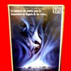 Cine: MUTANT - WINGS HAUSER, BO HOPKINS - ZOMBIES. Lote 230933525