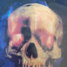 Cine: THE BURNING MOON. CINE GORE Y DE TERROR VHS. Lote 230991465