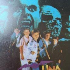 Cine: UNA PANDILLA ALUCINANTE CINE AÑOS 80'S. Lote 231447370