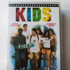 Cine: KIDS VHS. Lote 231449185