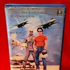 Cine: AGUILA DE ACERO (1986) - LOUIS GOSSETT JR., JASON GEDRICK, DAVID SUCHET. Lote 234142640