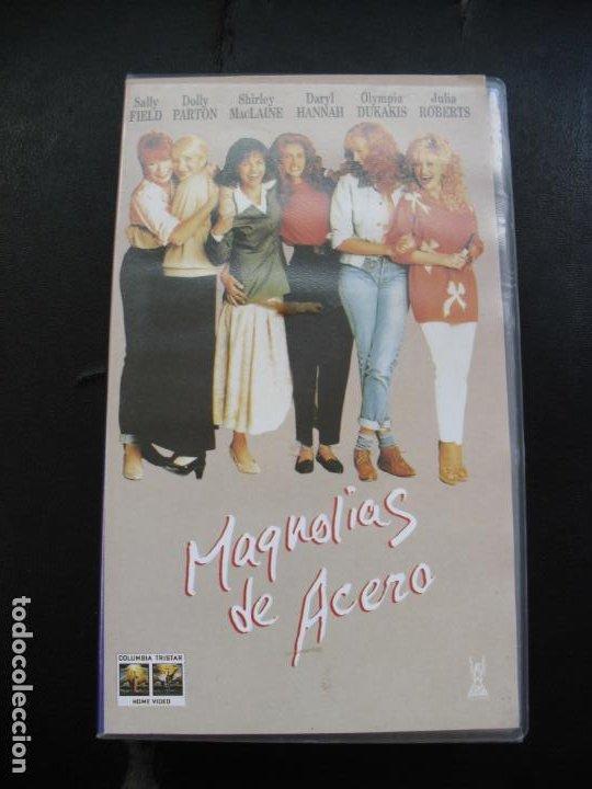 PELICULA EN VIDEO (Cine - Películas - VHS)
