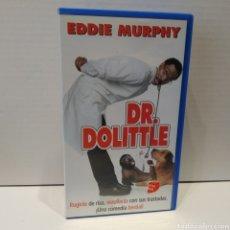 Cine: DOCTOR DOLITTLE - EDDIE MURPHY. Lote 235040170