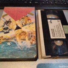 Cinéma: RECLUTAS EN LAS FUERZAS AEREAS- VHS- HOLLYWOOD AIR FORCE- DIR: BERT CONVY. Lote 235519515