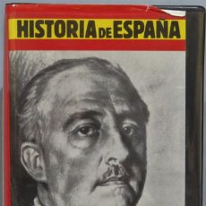 Cine: VHS. FRANCO. HISTORIA DE ESPAÑA. Lote 236816595
