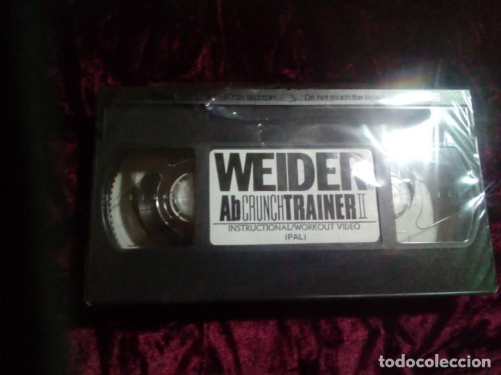 NUEVA CINTA VHS (Cine - Películas - VHS)