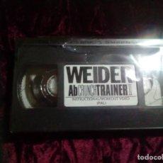 Cine: NUEVA CINTA VHS. Lote 237040370