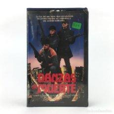 Cine: DANZAS DE MUERTE IAN SHARP 1979 MAQUINA DE LA MUSICA GERRY SUNDQUIST DAVID EASTER CLARKE PETERS VHS. Lote 237803520