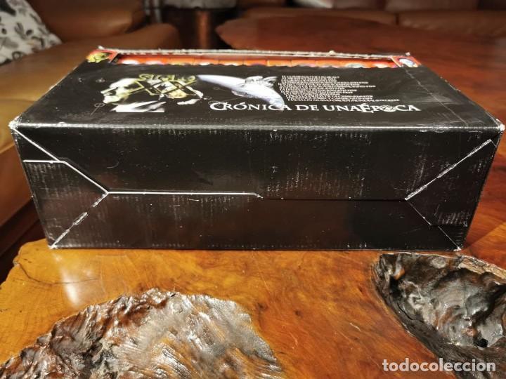 Cine: CRONICA DE UNA EPOCA SIGLO XX CAJA COMPLETA CON 13 VIDEOS VHS - COMO NUEVO - Foto 7 - 240969465