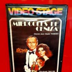 Cine: MIERCOLES DE CENIZA (1973) - ASH WEDNESDAY. Lote 243497900