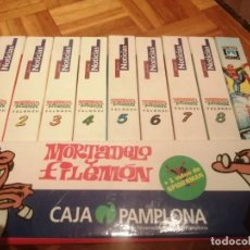 Cine: MORTADELO VHS. Lote 243878855