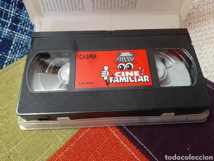 Cine: VHS Casper, ver es creer - Foto 4 - 244523350