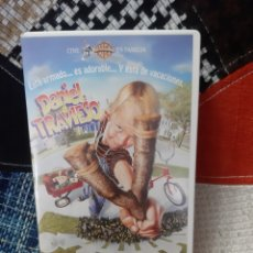 Cine: VHS DANIEL EL TRAVIESO. Lote 244523560