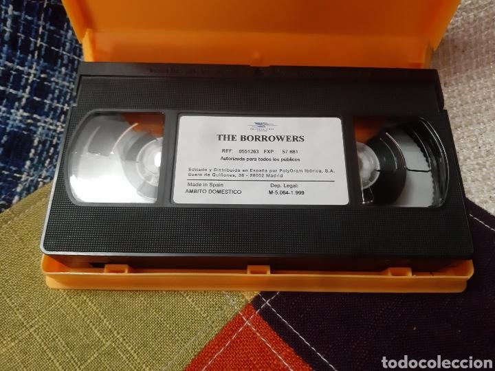 Cine: VHS Los Borrowers, una gran aventura - Foto 3 - 244524165