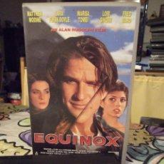 Cine: EQUINOX - ALAN RUDOLPH - MATTHEW MODINE , LARA FLYNN BOYLE - COLUMBIA 1996. Lote 244624175