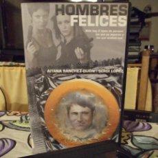 Cine: HOMBRES FELICES - ROBERTO SANTIAGO - AITANA SANCHEZ , SERGI LOPEZ - FILMAX 2001. Lote 245307835