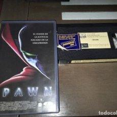 Cine: SPAWN , 1 ° EDICIÓN, VHS. Lote 245995630