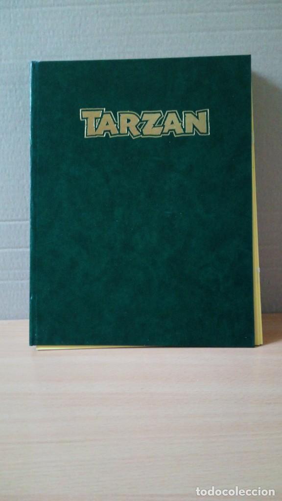 Cine: COLECCION DE 22 VIDEOS VHS DE TARZAN - Foto 45 - 247601055