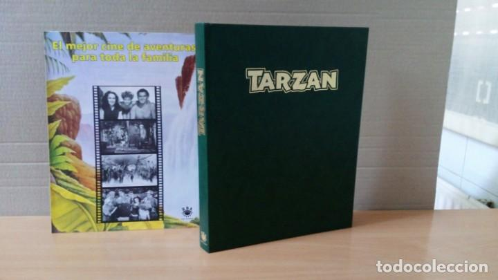 Cine: COLECCION DE 22 VIDEOS VHS DE TARZAN - Foto 46 - 247601055