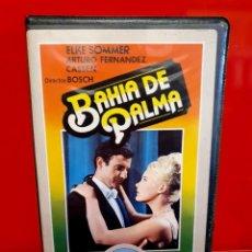 Cine: BAHIA DE PALMA (1962) - ELKE SOMMER, ARTURO FERNÁNDEZ - MUY ESCASA. Lote 193285051