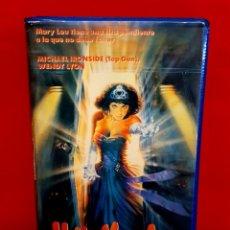 Cine: HELLO MARY LOU (1987) - HELLO MARY LOU: PROM NIGHT 2. Lote 251919525