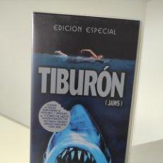 Cine: TIBURÓN 25 ANIVERSARIO. Lote 254029770