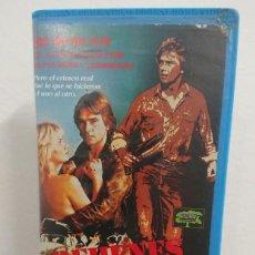 Cine: REHENES - FRANK SHIELDS - KERRY MACK , RALPH SCHICHA - FOREST 1986. Lote 254771700