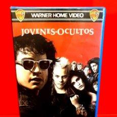 Cinema: JOVENES OCULTOS (1987) - THE LOST BOYS. Lote 257351190