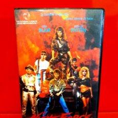 Cinema: NIGHT FORCE (1989) - NIGHTFORCE - LINDA BLAIR, JAMES VAN PATTEN, RICHARD LYNCH. Lote 257552340