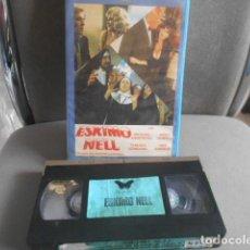 Cinema: VHS - ESKIMO NELL - 18. Lote 259867090