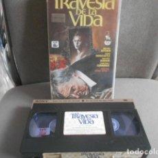 Cinema: VHS - LA TRAVESIA DE LA VIDA - 20. Lote 259867270