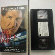 Cine: AIR FORCE ONE EL AVION DEL PRESIDENTE - CINTA VHS KREATEN. Lote 261854130