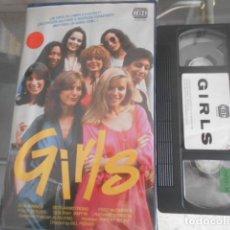 Cinema: VHS - GIRLS - 19. Lote 261915750
