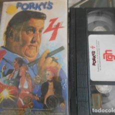 Cinema: VHS - PORKYS 4 - 32. Lote 261917155