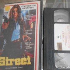 Cinema: VHS - STREET - 35. Lote 261917425