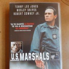 Cine: VHS U S MARSHALS. Lote 262337250