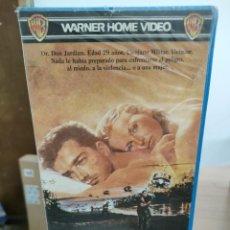 Cine: CORAZONES PURPURAS - SIDNEY FURIE - KEN WAHL , CHERYL LADD - WARNER 1984. Lote 262898890
