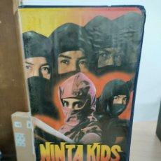 Cine: NINJA KIDS - TAKASHI MIIKE - FM. Lote 262899545