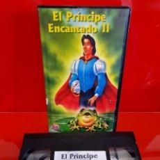 Cine: EL PRINCIPE ENCANTADO II - DIBUJOS. Lote 262961535