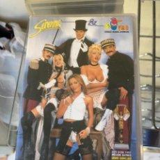 Cine: ANTIGUA PELÍCULA X VHS. Lote 262994625