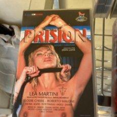 Cine: ANTIGUA PELÍCULA X VHS. Lote 262994695