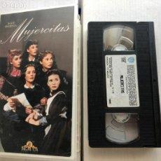 Cinéma: MUJERCITAS - CINTA VHS KREATEN. Lote 265564769