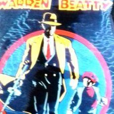 Cine: DICK TRACY WARREN BEATTY MADONNA PACINO HOFFMAN VHS PVL. Lote 268496219