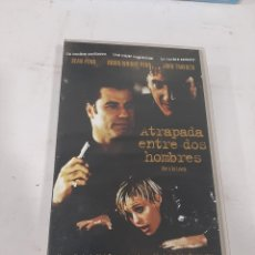 Cine: VHS - 311 ATRAPADA ENTRE DOS HOMBRES -VHS SEGUNDA MANO. Lote 269093778