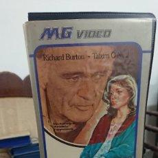 Cine: CIRCULO DE DOS - JULES DASSIN - DONNAN CAVIN , MICHAEL WINCOTT - MG VIDEO. Lote 269259403