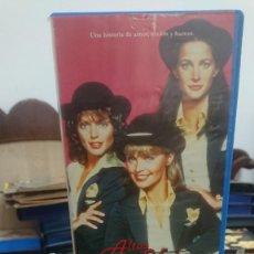 Cine: ALTOS VUELOS - PETER HUNT - KATHRYN WITT , CONNIE SELLECA - ASTORIA 1987. Lote 269401438
