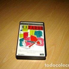 Cine: MATADOR VHS PEDRO ALMODOVAR ANTONIO BANDERAS. Lote 269564318