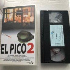 Cine: MARCO DE LOS APENINOS A LOS ANDES GOODTIMES PRESENTA - VHS KREATEN. Lote 269714823