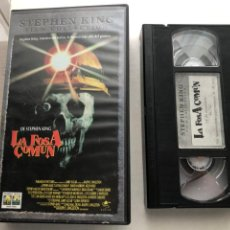 Cine: LA FOSA COMUN STEPHEN KING FILM COLLECTION - VHS KREATEN. Lote 269716553