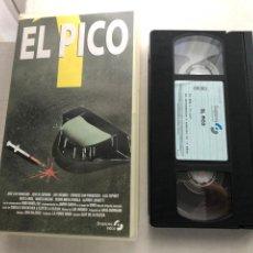 Cine: EL PICO 1 - VHS KREATEN. Lote 269716963
